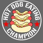 Hot Dog Eating Champion