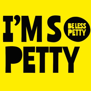 So Petty Black LOGO