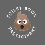Toilet Bowl Participant