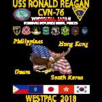 REAGAN 2018 R