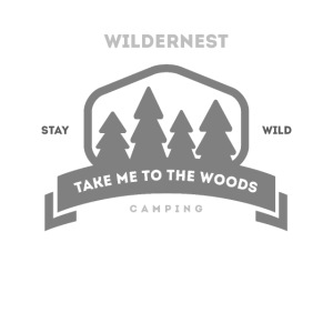 Wildernest Take me to the woods T-shirt