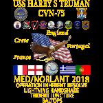 HST 2018
