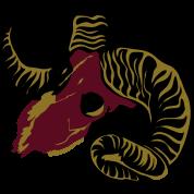 rams skull
