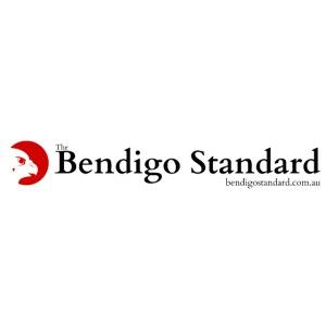Bendigo Standard Logo - vertical