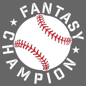 Fantasy Baseball Champion