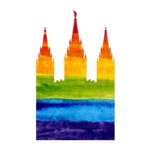 Mormon Gay Temple