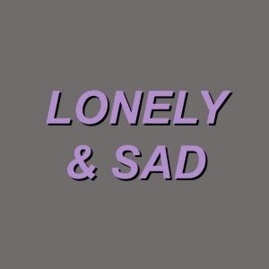 Purple/Black Italic