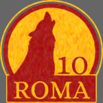 Roma wolf