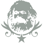 Socialist Karl Marx T-Shirts and Hoodies