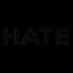 Hate v1
