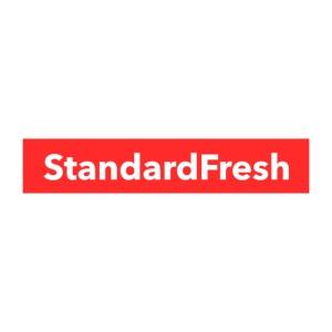 StandardFresh Box Logo