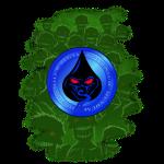 Evil Oil Green