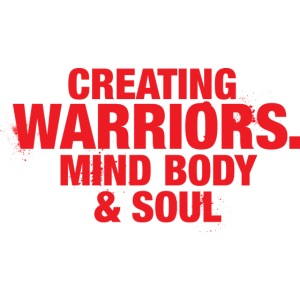 Creating Warriors