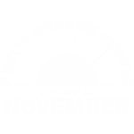 Pretty Shining People Are Born In November