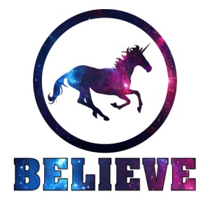 Believe Unicorn Universe 4