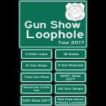 Gun Show Loophole Tour 17