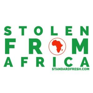 Stolen From Africa