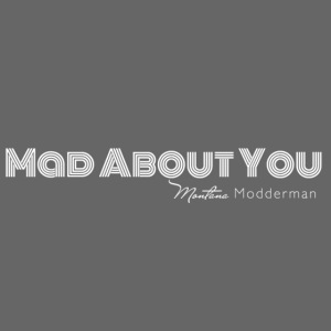 Mad About You Tee