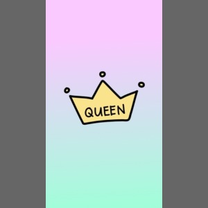 Your the Queen design