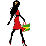 Guyana Girl