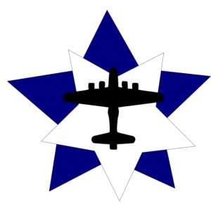 US Bomber and stars