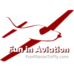 Fun in Aviation