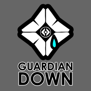 Guardian Down Ghost