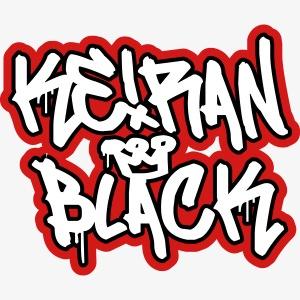 KB Tritone Wordmark