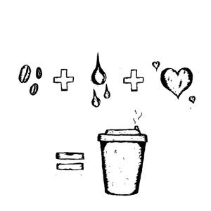 Coffee Blueprint