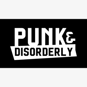 Punk and Disorderly Black