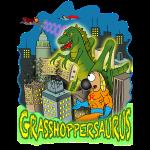 Grasshoppersaurus