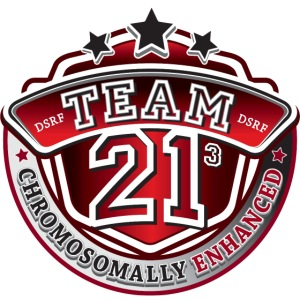 Team 21 - Chromosomally Enhanced (Red)