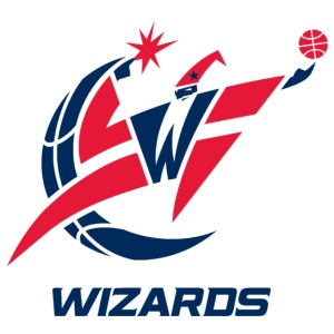 1144px Washington Wizards 2011 png