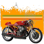 mv cafe racer