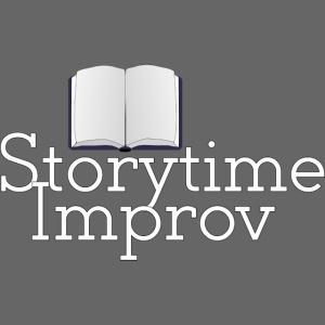 Storytime Logo trans whit