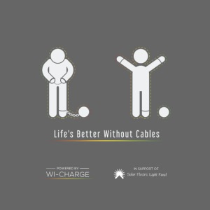Life's better without cables: Prisoners - SELF
