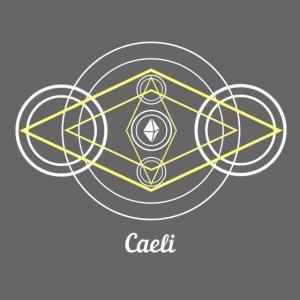 """Caeli"" Air Element Alchemy Diagram"