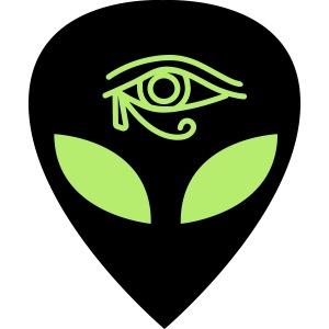 Alien Rha Eye