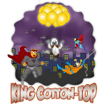 King Cotton-Top
