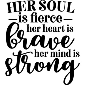 her soul