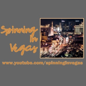 Spinning in Vegas Clothing Line
