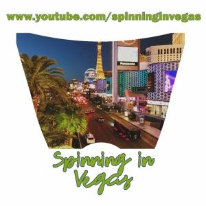 Spinning in Vegas Clothing Line