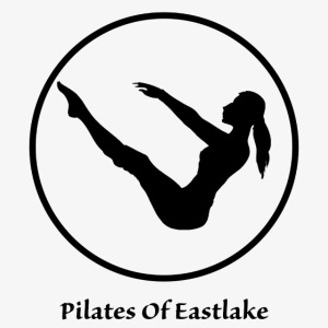 Pilates Of Eastlake Logo