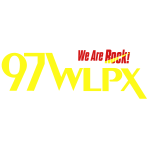 WLPX - We are Rock!