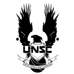 Halo 4 UNSC Logo