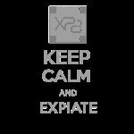 Keep Calm & XP8