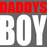 DADDYS BOY - No. 001