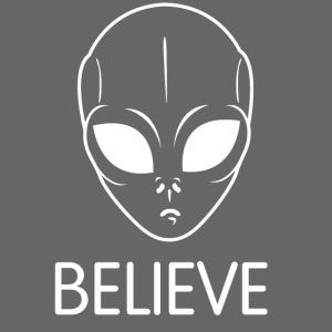Believe ALIEN