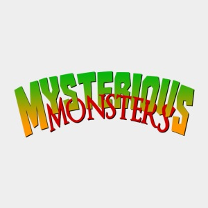Mysterious Monsters Logo