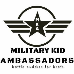 Military Kid Ambassador
